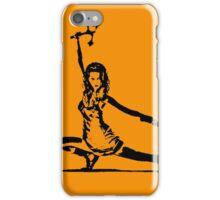 River Serenity iPhone Case/Skin