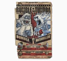 Rumble in the Tundra T-Shirt