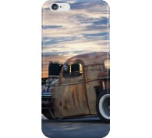 Your morning 'Cup of Rat Rod' iPhone Case/Skin