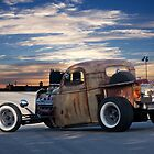 Your morning 'Cup of Rat Rod' by DaveKoontz
