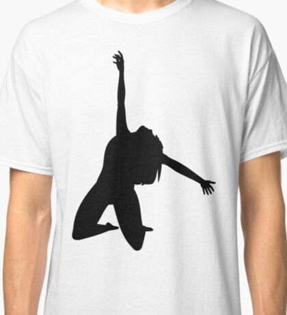 Show your body Classic T-Shirt