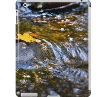 Rock Hopper Leaf iPad Case/Skin