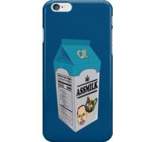 """Odd Future - """"AssMilk"""" iPhone Case/Skin"""