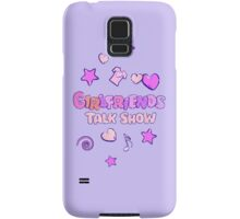 Girlfriends Talk Show Samsung Galaxy Case/Skin