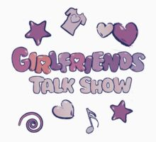 Girlfriends Talk Show Kids Clothes