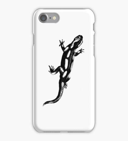 SALAMANDER PHONE CASE iPhone Case/Skin