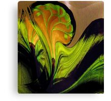 fantasy - natural world gallery Canvas Print