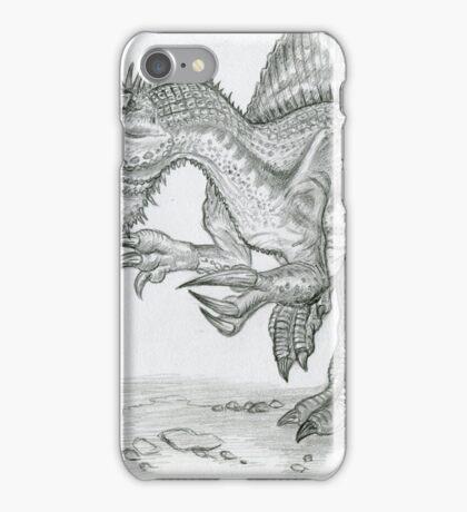 Spinosaurus iPhone Case/Skin