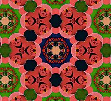 Mexican Soul II by Jorge H. Elias