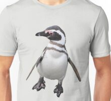 Magellan Penguin, Patagonia, Chile  Unisex T-Shirt