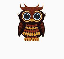 Friendly Owl Unisex T-Shirt