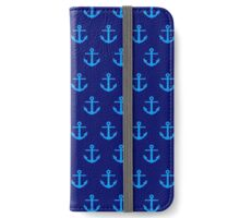 Anchor iPhone Wallet/Case/Skin