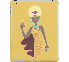 Surreal Cyclops iPad Case/Skin