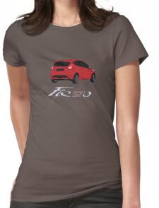 Fiesta ST Womens Fitted T-Shirt
