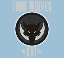 Luna Wolves XVI - Warhammer Kids Clothes