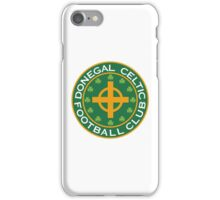 Donegal Celtic iPhone Case/Skin