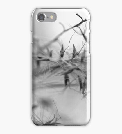 Secrets in the Wind iPhone Case/Skin