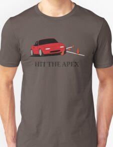 Hit The Apex Unisex T-Shirt
