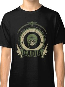 CADIA - BATTLE EDITION Classic T-Shirt