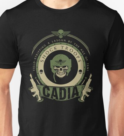 CADIA - BATTLE EDITION Unisex T-Shirt