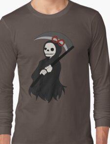 Ribbon Reaper Long Sleeve T-Shirt