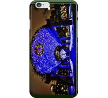 Very Merry Christmas from Boston, MA iPhone Case/Skin