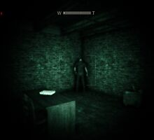 Outlast NightVision by develo