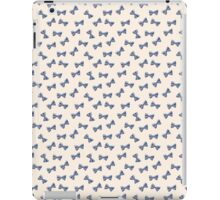 Many (tiny!) Bow Ties iPad Case/Skin