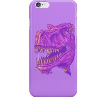 Stoner Rex iPhone Case/Skin