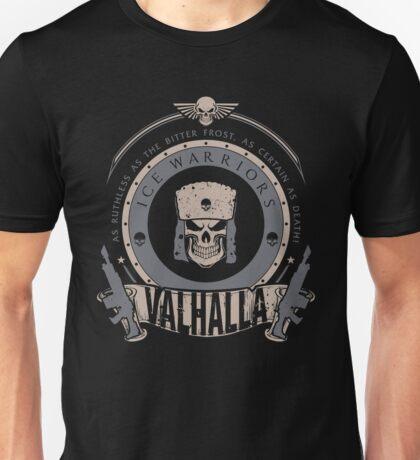 VALHALLA - BATTLE EDITION Unisex T-Shirt
