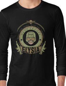 ELYSIA - BATTLE EDITION Long Sleeve T-Shirt