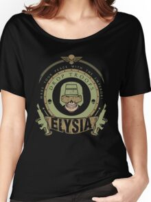 ELYSIA - BATTLE EDITION Women's Relaxed Fit T-Shirt
