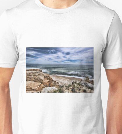 Montauk Beach Overlook Unisex T-Shirt