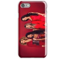 Fifth Harmony 2017!! iPhone Case/Skin