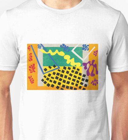 matisse - the codomas Unisex T-Shirt