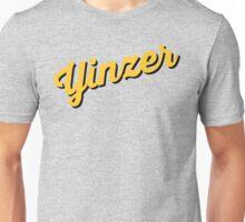 Yinzer  Unisex T-Shirt