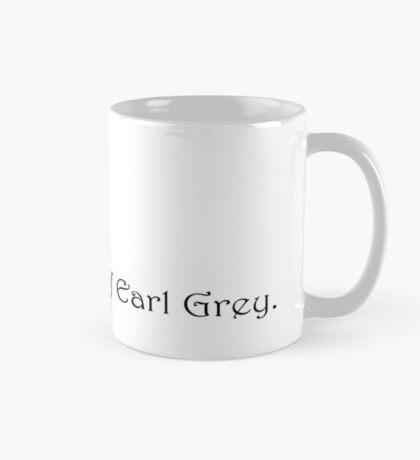 Fifty Shades of Earl Gray Mug