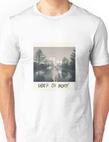 Neurocentrikk x Otis Sedgwick Unisex T-Shirt