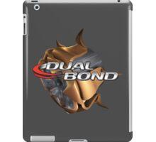 Dual Bond Bullet iPad Case/Skin