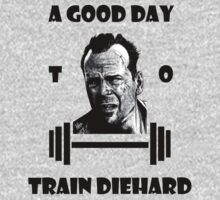 A good day to train diehard 2 by maxmenick