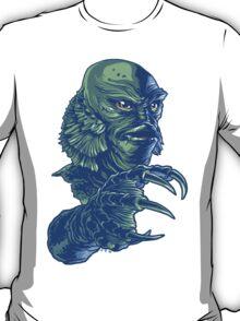 Portrait of the Creature T-Shirt
