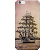 Gloria !!! iPhone Case/Skin