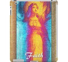 Have Faith iPad Case/Skin