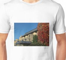 The Old Course Hotel in Autumn Unisex T-Shirt