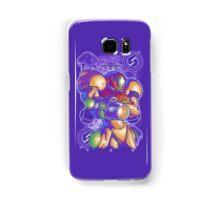 Samus! Samsung Galaxy Case/Skin