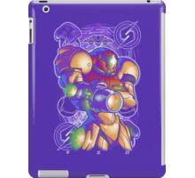 Samus! iPad Case/Skin