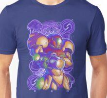 Samus! Unisex T-Shirt