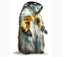 Winter Woodchuck T-Shirt
