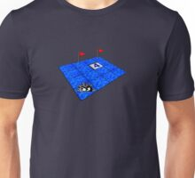 Minesweeper Flags Unisex T-Shirt