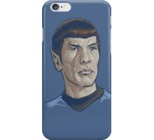 First Officer iPhone Case/Skin
